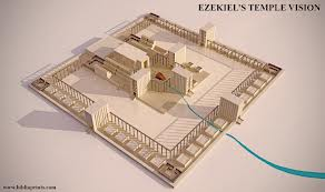 3D Animated Video of the Temple. Click HERE to See.